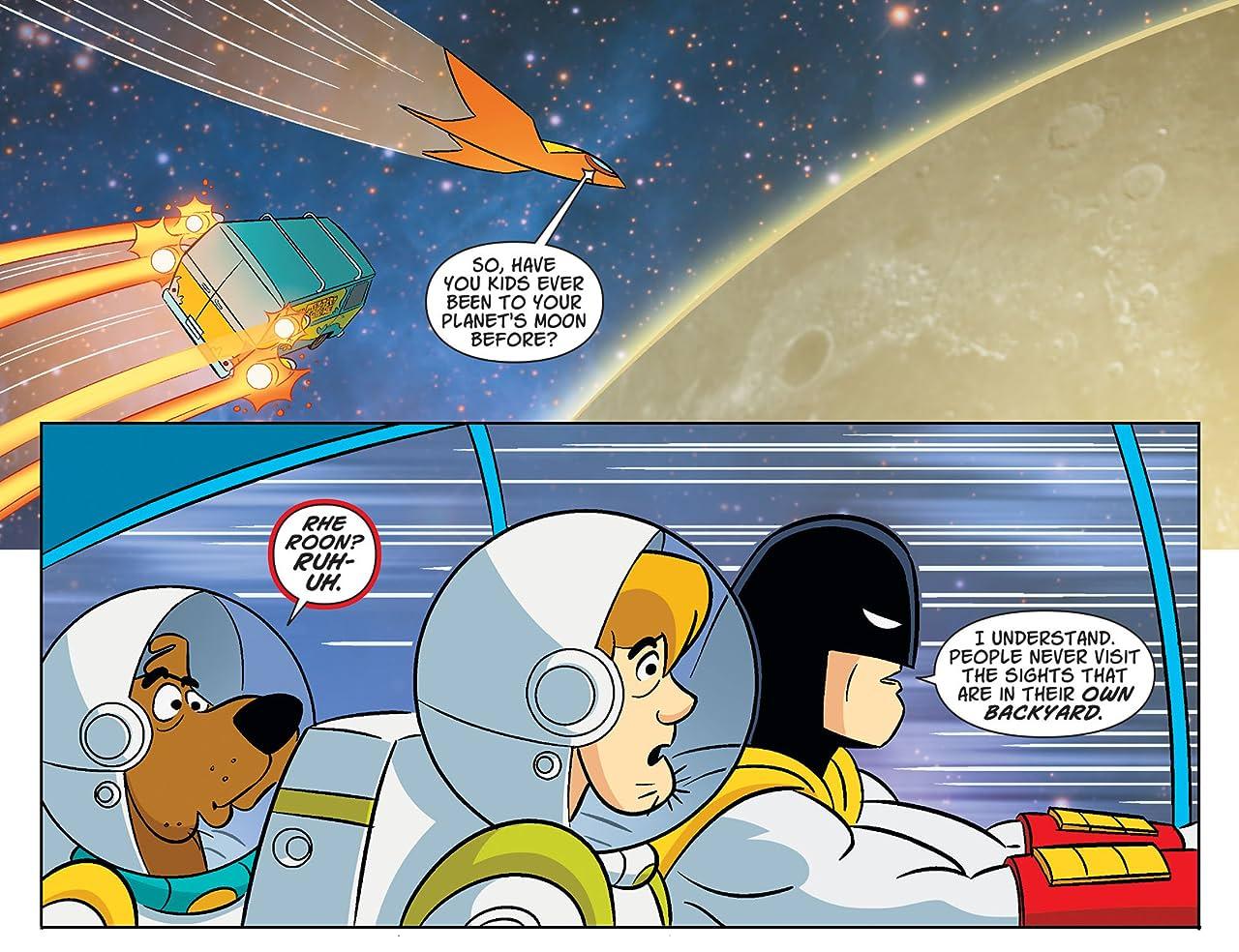 Scooby-Doo Team-Up (2013-) #40