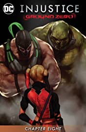 Injustice: Ground Zero (2016-) #8
