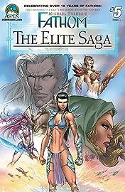 Fathom: The Elite Saga #5