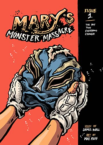 Mary's Monster Massacre #1