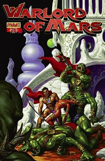 Warlord of Mars #26