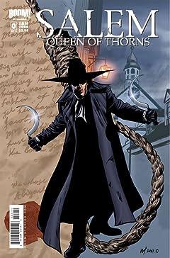 Salem: Queen of Thorns #0