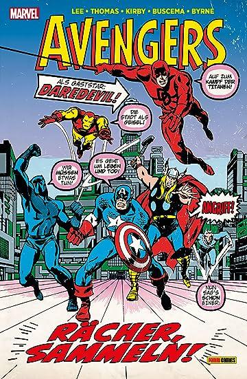 Marvel Klassiker: Avengers Vol. 2