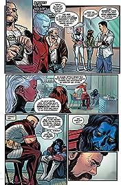 X-Men Vol. 2: Die Apocalypse Kriege