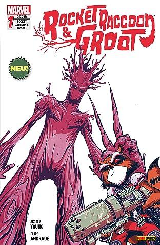 Rocket Raccoon & Groot Vol. 1: Ein unschlagbares Duo