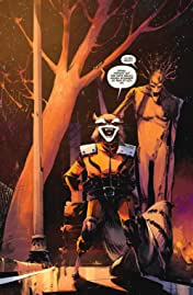 Rocket Raccoon & Groot Vol. 1: Ein unschlagbares Duo