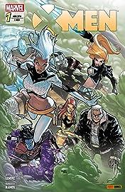 X-Men Vol. 1: Die Zuflucht