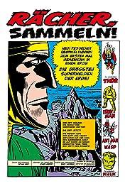 Marvel Klassiker: Avengers Vol. 1