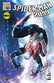 Spider-Man 2099 Vol. 1: Anschlag aus der Zukunft