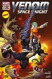 Venom: Space Knight Vol. 1: Galaktische Symbiose