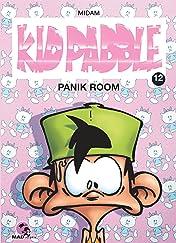 Kid Paddle Vol. 12: Panik room