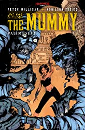 The Mummy #3