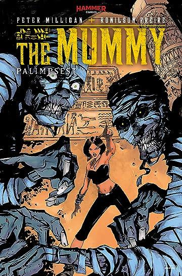 The Mummy #3