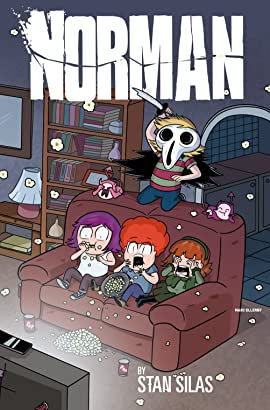 Norman: The First Slash #2.2
