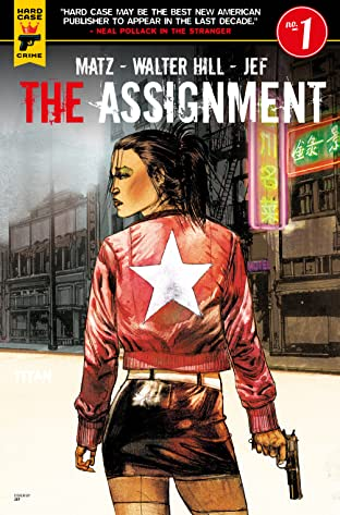 The Assignment No.1