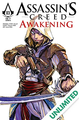 Assassin's Creed: Awakening #3
