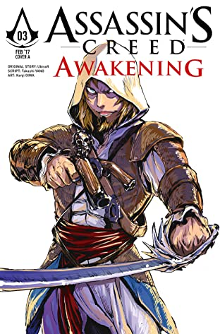 Assassin's Creed: Awakening No.3