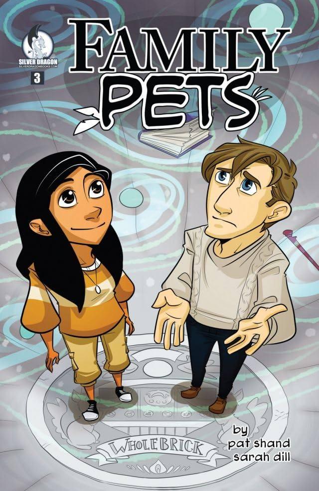 Family Pets #3