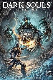 Dark Souls: Winter's Spite #3