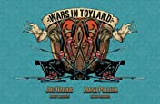 Wars In Toyland: Preview