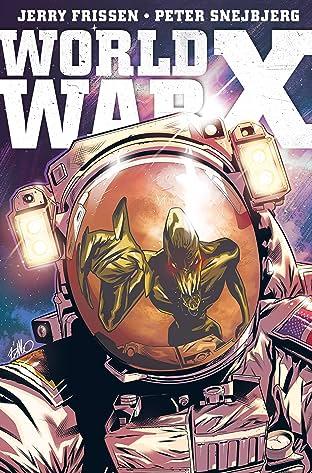 World War X #2