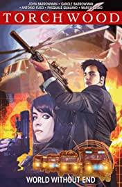 Torchwood Vol. 1: World Without End