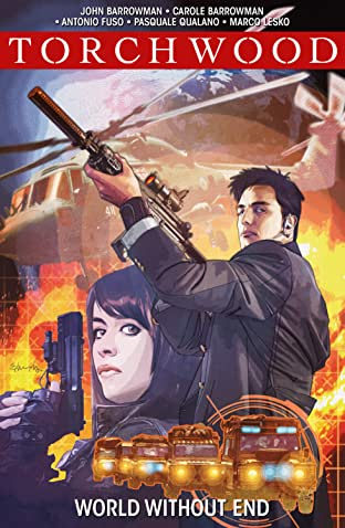 Torchwood Tome 1: World Without End