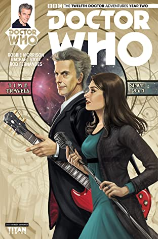Doctor Who: The Twelfth Doctor #2.15