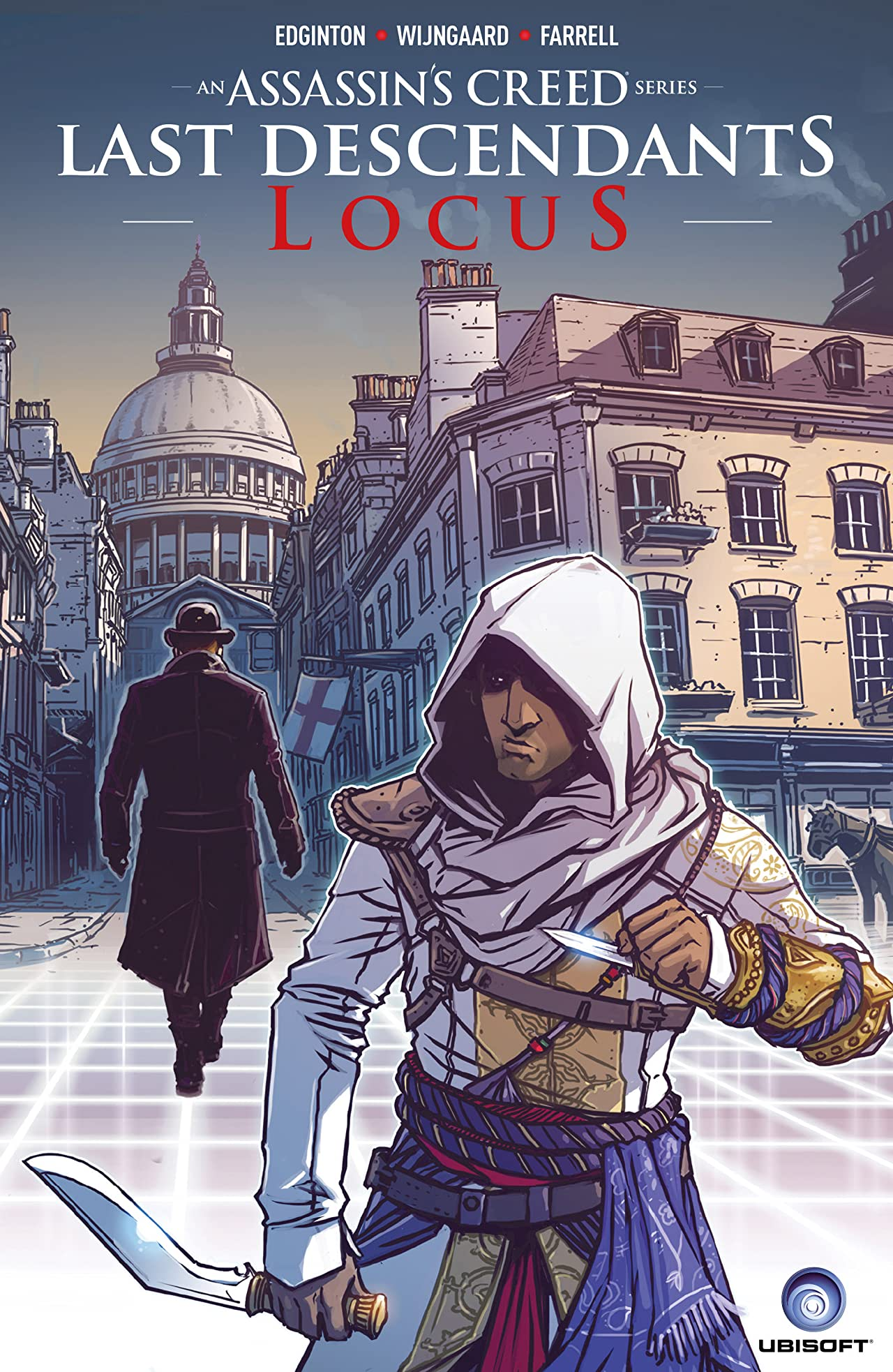 Assassin's Creed: Locus Vol. 1