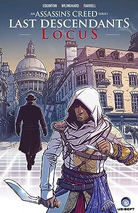 Assassin's Creed: Locus Vol. 1