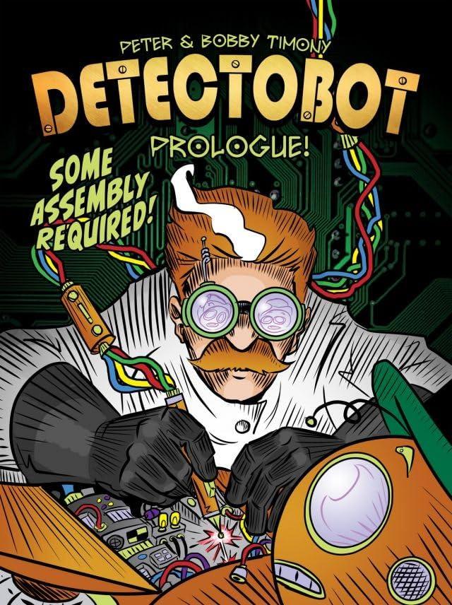 Detectobot #0