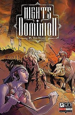 Night's Dominion #5