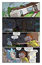 Rick and Morty #22