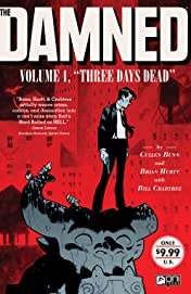 The Damned Tome 1