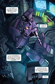 Transformers: Spotlight Vol. 1