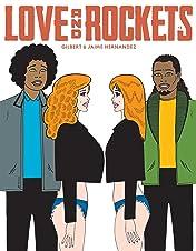 Love & Rockets Vol. IV #2