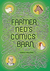 Farmer Ned's Comics Barn