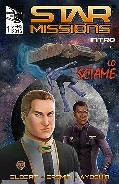 Star Missions - Italian #1