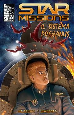 Star Missions - Italian #2
