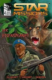 Star Missions - German #4