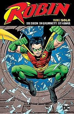 Robin (1993-2009) Tome 3: Solo