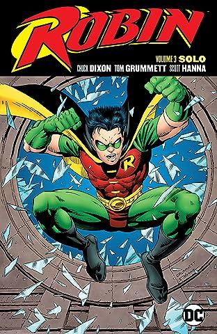 Robin (1993-2009) Vol. 3: Solo
