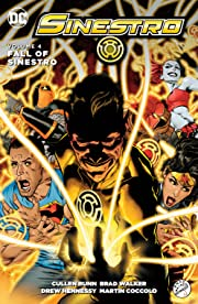 Sinestro (2014-2016) Vol. 4: The Fall of Sinestro