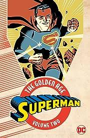 Superman: The Golden Age Vol. 2
