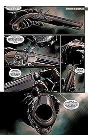 Batman: Detective Comics (2011-2016) Vol. 9: Gordon at War