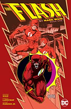 Flash by Mark Waid Book One