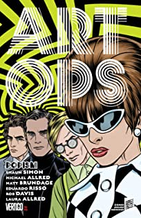 Art Ops (2015-2016) Tome 2: Popism