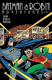 BATMAN /& ROBIN ADVENTURES #14 VERY FINE 1995 SERIES NEAR MINT