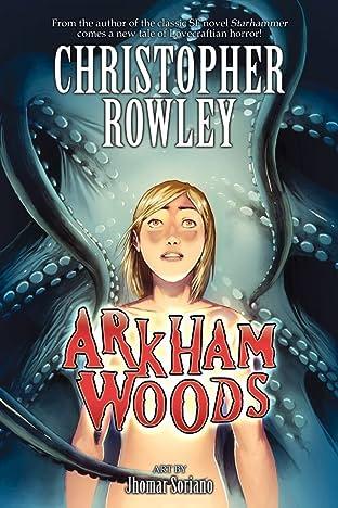 Arkham Woods