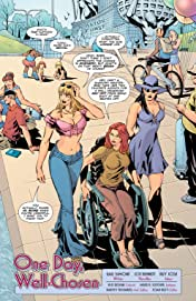 Birds of Prey (1999-2009) #68